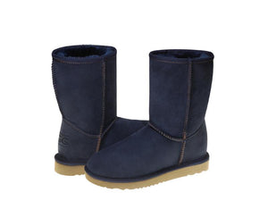 CLASSIC SHORT ugg boots. Made in Australia. Free Shipping. Afterpay.