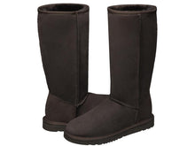 Load image into Gallery viewer, 2019 Stock Clearance. CLASSIC TALL Womens ugg boots. Made in Australia. Free Shipping. Afterpay.