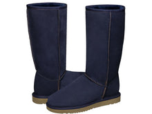 Load image into Gallery viewer, CLASSIC TALL Womens ugg boots. Made in Australia. Free Shipping. Afterpay.