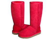 Load image into Gallery viewer, CLASSIC TALL ugg boots. Made in Australia. Buy now pay later with Afterpay.
