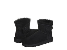 Load image into Gallery viewer, CLASSIC BUTTON MINI ugg boots. Made in Australia. Buy now pay later with Afterpay.