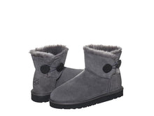 Load image into Gallery viewer, CLASSIC BUTTON MINI ugg boots. Made in Australia. Free Shipping. Afterpay.