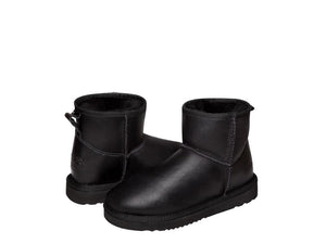 NAPPA MINI ugg boots. Made in Australia. Free  Shipping. Afterpay.