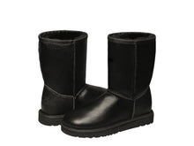 Load image into Gallery viewer, NAPPA SHORT ugg boots. Made to order. NO Return.