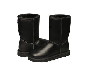 NAPPA SHORT ugg boots. Made to order. NO Return.