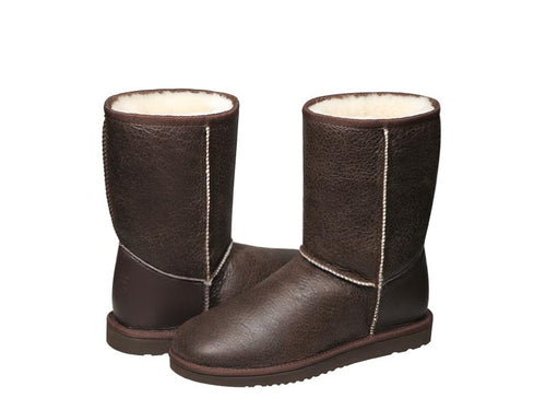 NAPPA SHORT ugg boots. Made in Australia. Buy now pay later with Afterpay.