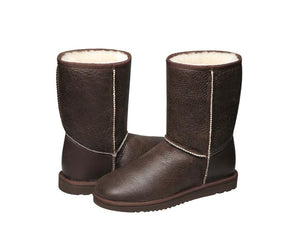 NAPPA SHORT ugg boots. Made in Australia. Free Shipping. Afterpay.