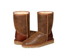 Load image into Gallery viewer, NAPPA SHORT ugg boots. Made to order. NO Exchange. NO Return.