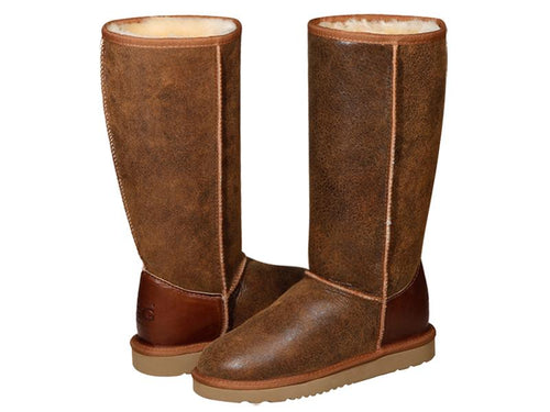 NAPPA TALL ugg boots. Made in Australia. Free  Shipping. Afterpay.