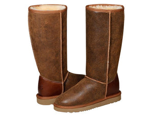 NAPPA TALL ugg boots. Made in Australia. Buy now pay later with Afterpay.