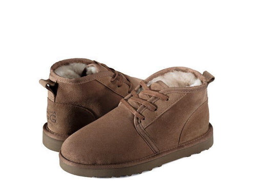 NEWMAN CLASSIC LACE ugg boots. Made in Australia. Free  Shipping. Afterpay.