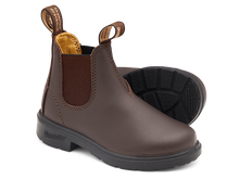 Load image into Gallery viewer, BLUNDSTONE 530 Kids Leather Boots Brown