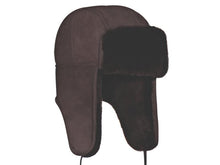 Load image into Gallery viewer, CLASSIC AVIATOR ugg hat. Made in Australia. Free Shipping. Afterpay.
