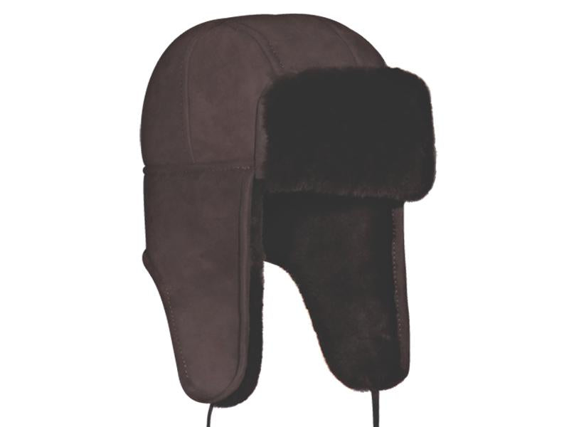 CLASSIC AVIATOR ugg hat. Made in Australia. Free Shipping. Afterpay.