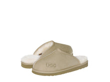 Load image into Gallery viewer, CLASSIC ugg scuffs. Made in Australia. Free Shipping. Afterpay.