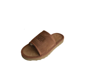 CLASSIC ugg slides. Made in Australia. Free Shipping. Afterpay.