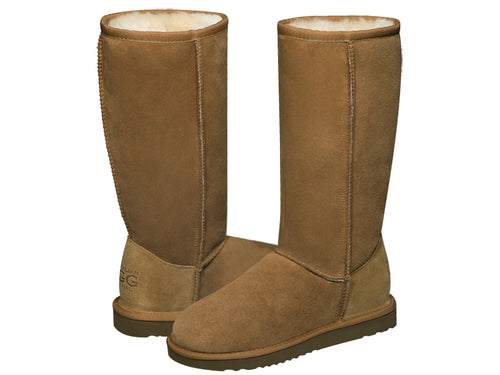 Stock Clearance. CLASSIC TALL Womens ugg boots. Made in Australia. Free Shipping. Afterpay.