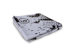 UNIT NINE White Python Beach Towel