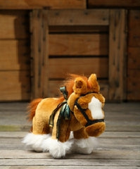 Sovereign Hill Soft Toy Horse