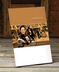 Sovereign Hill Souvenir Booklet