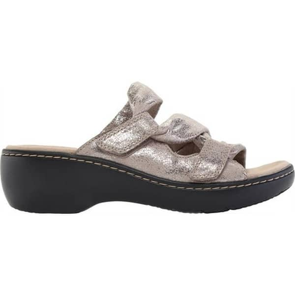 Delana Jazz Pewter