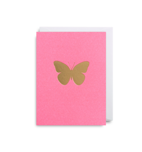 MINI Card - Butterfly