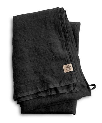 Lovely Linen Hamam Towel