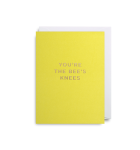 MINI Card - You're The Bees Knees