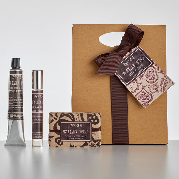 Priddy Essentials Gift Set