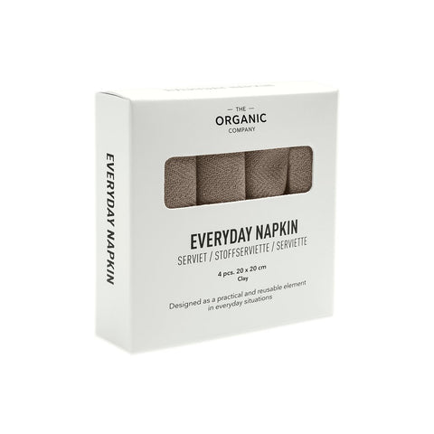 Everyday Napkin - Pack of 4