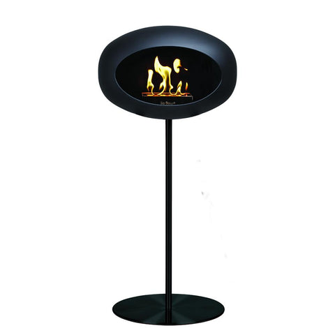 Le Feu Ground Steel Black