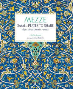 Mezze - Small Plates to Share