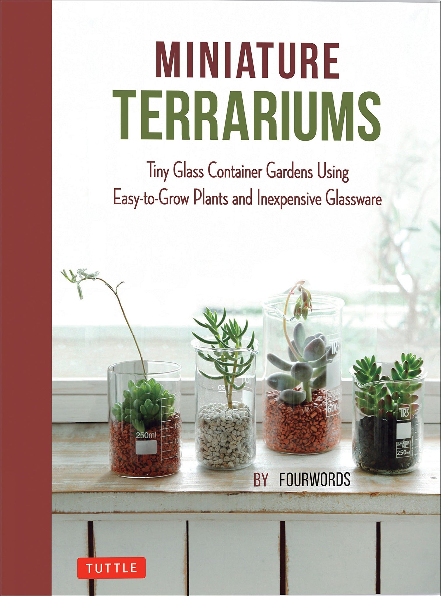 Miniature Terrariums