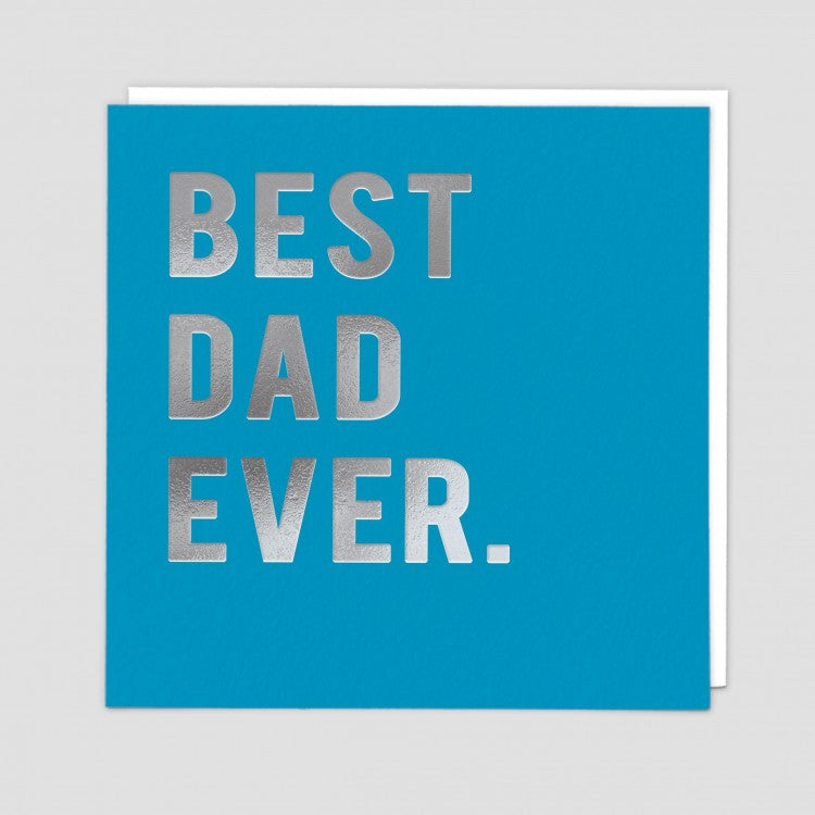 Card - Best Dad