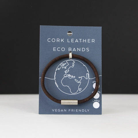 Eco Wristband - Smoked Single