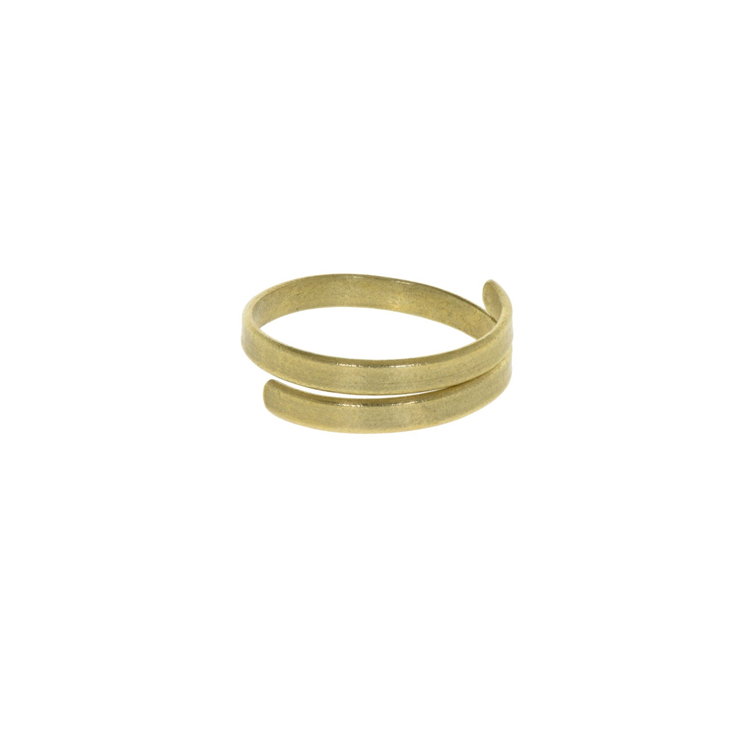 Ruthi Brass Ring