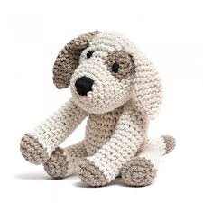DIY Crochet Kit - Puppy