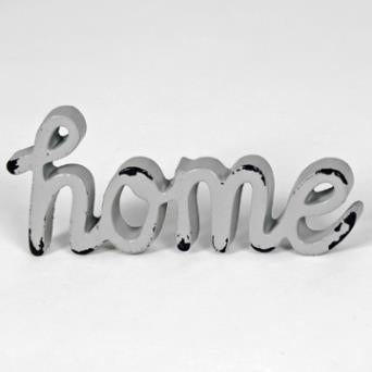 """Home""  Paperweight"