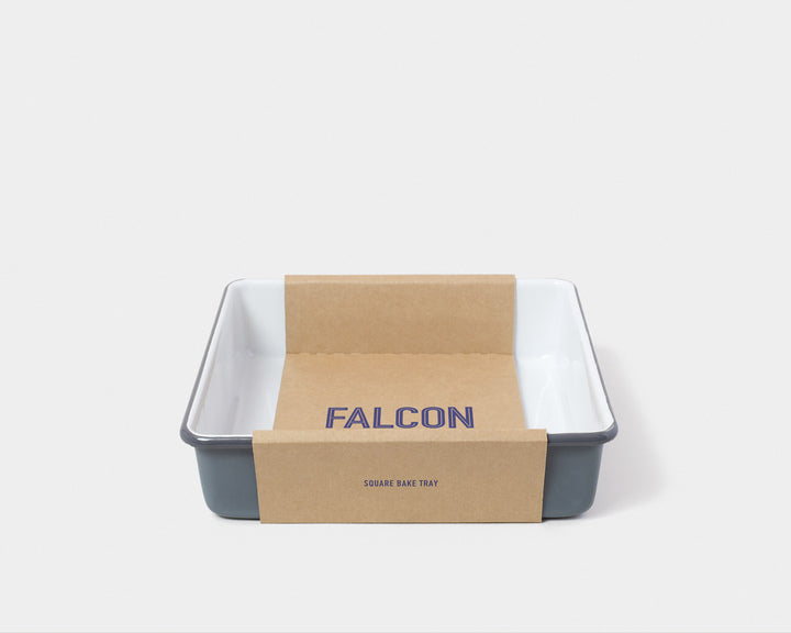 Falcon Square Bake Tray