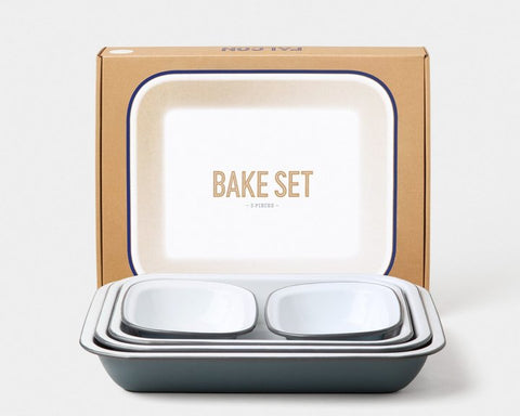 Falcon Bake Set - 5 piece