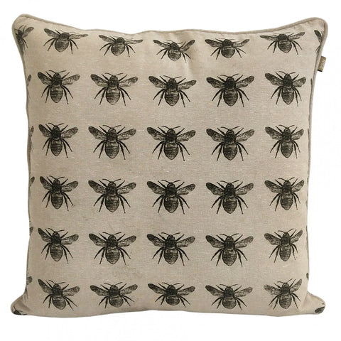 Raine & Humble Honey Bee Cushion