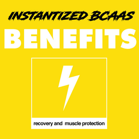 Instantized BCAAs