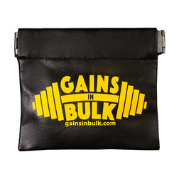 Vitamin Pouch | Gains in Bulk - Fitness Accessories & Bodybuilding Supplements