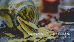 Everyday Magick - Bay Leaves