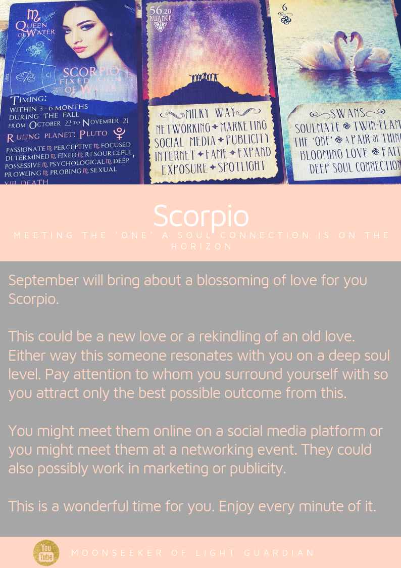 HOROSCOPE LOVESCOPE TAROT ORACLE PSYCHIC