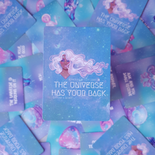 Load image into Gallery viewer, The Universe Has Your Back Oracle Deck