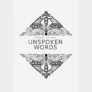 Unspoken Words Oracle Deck - Messages from Your Divine Counterpart - Soul Connections - Twin Flames - Soulmates - Karmic