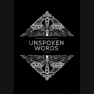 Unspoken Words Vol 2 Oracle Deck - Messages from Your Divine Counterpart - Soul Connections - Twin Flames - Soulmates - Karmic