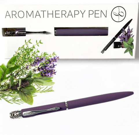 Essential Ink Aromatherapy Pens
