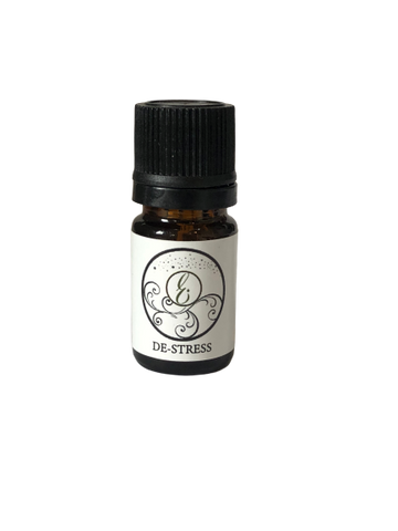 ESSENTIAL OIL ~ De-Stress 5ML